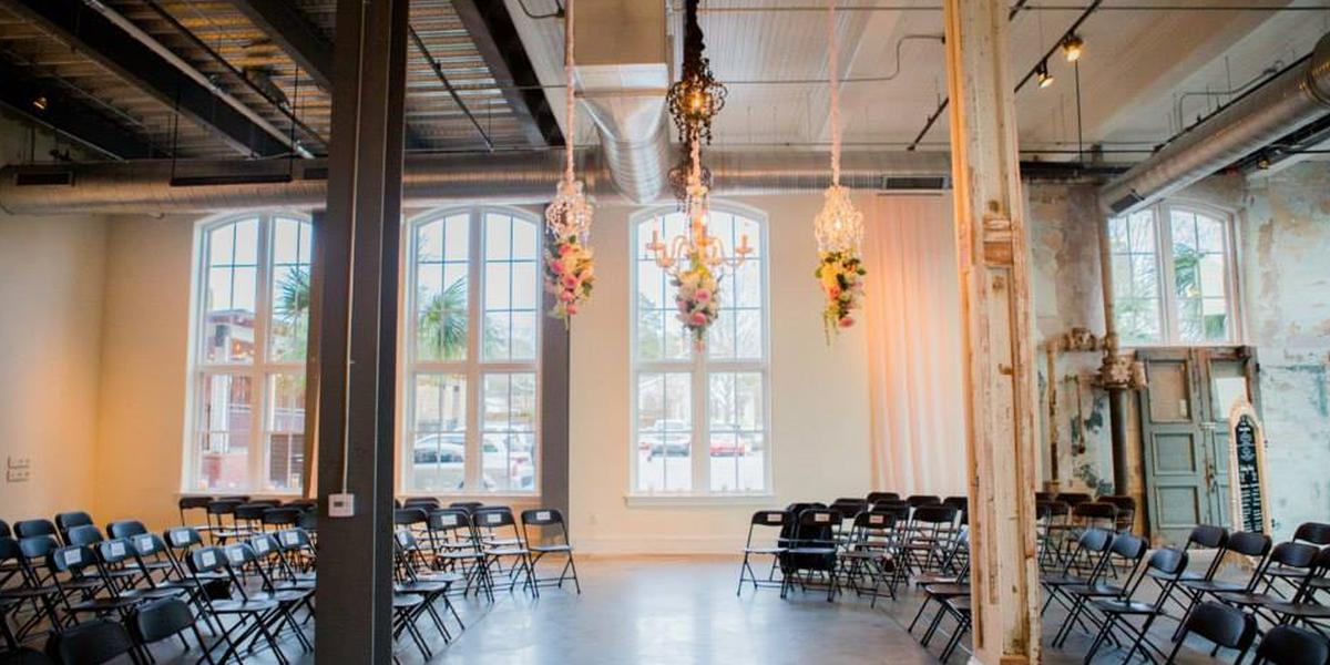 12 Picture Perfect Wedding Venues In Sc Charleston Fyi