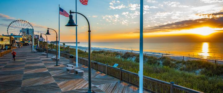 myrtle beach Archives - South Carolina FYI