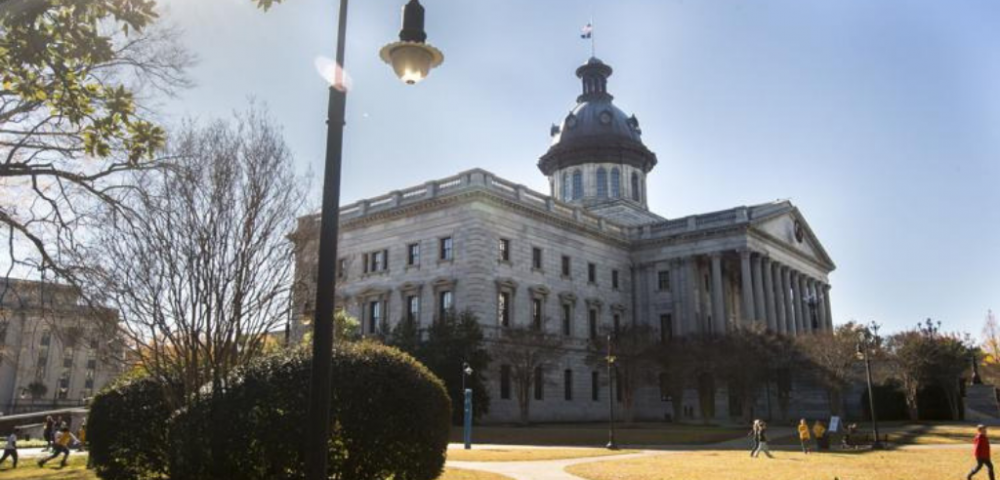 Santee Cooper special session