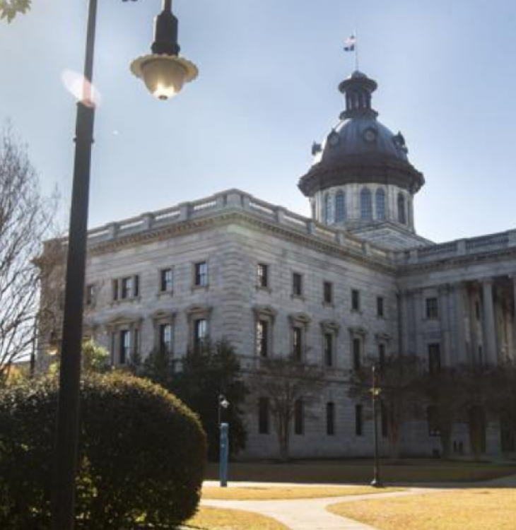 South Carolina Lawmakers Issues Santee Cooper and Education